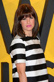 Jemima Rooper, Leicester Square, Odeon Leicester Square