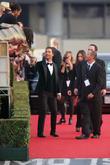 Matthew McConaughey, Beverly Hills, Golden Globe Awards, Beverly Hilton Hotel