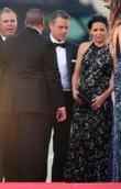 Matt Damon, Beverly Hills, Golden Globe Awards, Beverly Hilton Hotel
