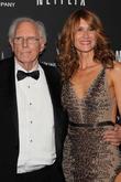 Bruce Dern and Laura Dern