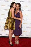 Bailee Madison and Lacey Chabert