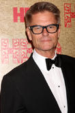 Harry Hamlin, Beverly Hilton Hotel, Golden Globe Awards