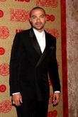Jesse Williams, Beverly Hilton Hotel, Golden Globe Awards