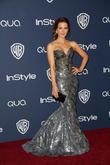 Kate Beckinsale, Oasis Courtyard at the Beverly Hilton Hotel, Golden Globe Awards, Beverly Hilton Hotel