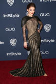 Sarah Bolger, Oasis Courtyard at the Beverly Hilton Hotel, Golden Globe Awards, Beverly Hilton Hotel