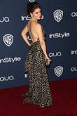 Shiri Appleby, Oasis Courtyard at the Beverly Hilton Hotel, Golden Globe Awards, Beverly Hilton Hotel