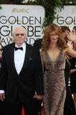 Laura Dern and her father Bruce Dern
