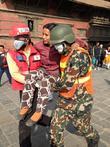 Earthquake Drill and Kathmandu