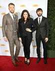 Lady Antebellum Star To Be A First-time Dad
