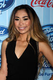 American Idol and Jessica Sanchez