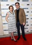Lena Dunham and Erdem