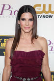 Sandra Bullock, The Barker Hangar, Critics' Choice Awards