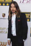 Jared Leto Discusses ''Trying to Gain a Lot of Weight'' To Play Joker In 'Suicide Squad'