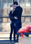 Emily Vancamp and Barry Sloane