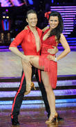 Susanna Reid, Kevin Clifton, Strictly Come Dancing