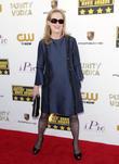 Meryl Streep, The Barker Hangar
