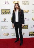 Jared Leto, The Barker Hangar, Critics' Choice Awards