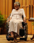 Maya Angelou's Art Collection To Be Auctioned Off