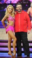 Mark Benton, Iveta Lukosiute, Strictly Come Dancing