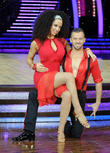 Natalie Gumede, Artem Chigvintsev, Strictly Come Dancing