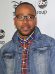 Former 'Scandal' Actor Columbus Short Arrested For Public Intoxication