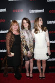 Lesley Nicol, Sophie McShera and Cara Theobold