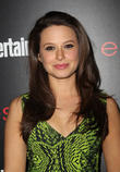 Entertainment Weekly and Katie Lowes