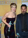 Jennifer Lawrence and Michael Pena