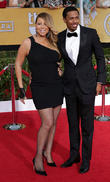 Mariah Carey, Nick Cannon, The Shrine Auditorium, Screen Actors Guild