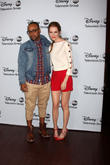 Columbus Short and Darby Stanchfield