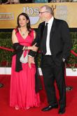 Catherine Rusoff and Ed O'Neill