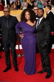 Forest Whitaker, Oprah Winfrey and David Oyelowo