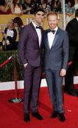 Jesse Tyler Ferguson and Justin Mitka
