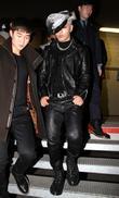 Taeyang and Dong Young-bae