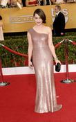Emilie Clarke, Screen Actors Guild