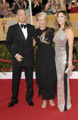 Tom Hanks, Emma Thompson, Rita Wilson, Screen Actors Guild