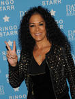 David Lynch, Sheila E., Ringo Starr, El Rey Theatre