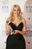 Holly Willoughby, The National Television Awards