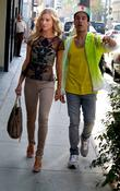 Joanna Krupa and Steve Galindo