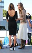 Ivana Milicevic and Renee Bargh