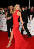 Abbey Clancy, Abigail Clancy and Abbey Crouch