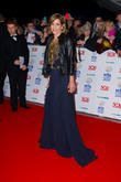 The National, Darcy Bussell, O2 Arena Greenwich, The National Television Awards