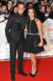 Gareth Gates and Beth Tweddle