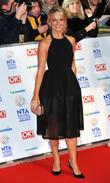 Sarah Hadland, The National Television Awards