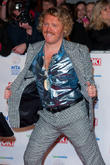 Leigh Francis, O2 Arena Greenwich, The National Television Awards