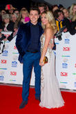 Ray Quinn, O2 Arena Greenwich, The National Television Awards