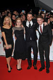 Danny Dyer and guests