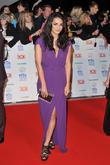 Anna Shaffer, National Television Awards