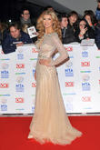 Amy Willerton, National Television Awards