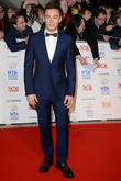 Tom Daley, The National Television Awards